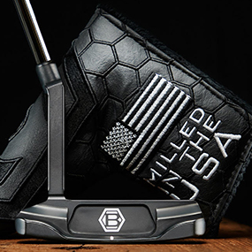Exclusive: Bettinardi BB1 Long Neck