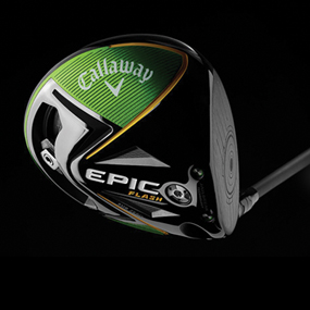 Callaway Epic Flash Driver Uses A.I. to Shape Designs of the Future