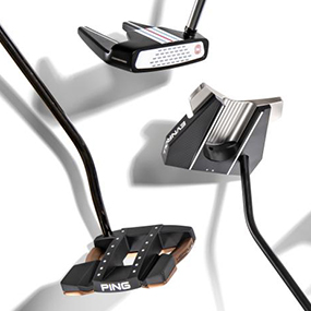Is A Mallet Putter Right For You?