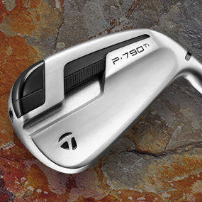 TaylorMade P·790 Ti: Extreme Performance in a Game Improvement Iron